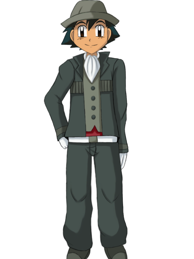 Pokemon May Wallace Cup Outfit Images | Pokemon Images