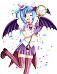 Mepphy Magical Girl