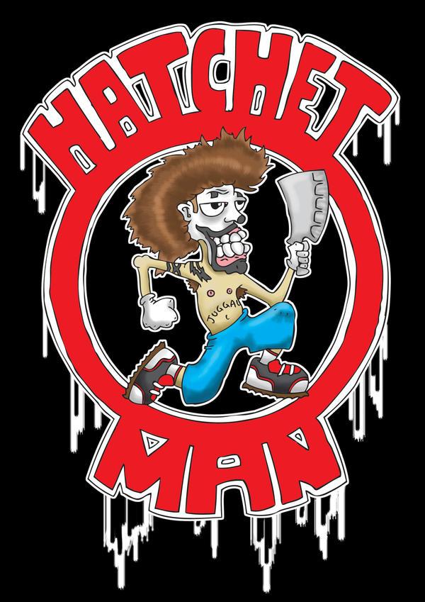 hatchet man by sadc on deviantart