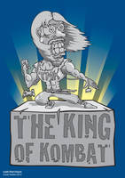 The King Of Kombat