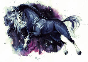 lord of the lost - unicorn
