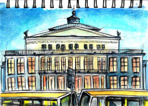 Leipzig Oper