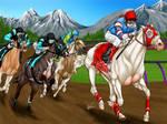 QiC - Flat Race