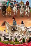 Foxfire's Triple Crown - The Kentucky Derby