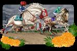 Foxfire's Triple Crown - the Preakness Stakes
