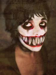 PANDORA'S SMILE