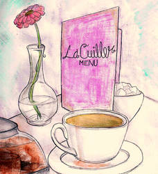 .Tea. by MonsterSLUT