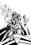 Atlas Heroes
