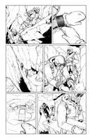 GI JOE page Sample-1 by A-Muriel