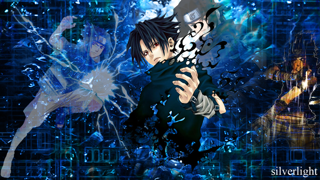 Sasuke wallpaper by xenxi the observer on deviantart sasuke wallpaper by xenxi the observer voltagebd Image collections