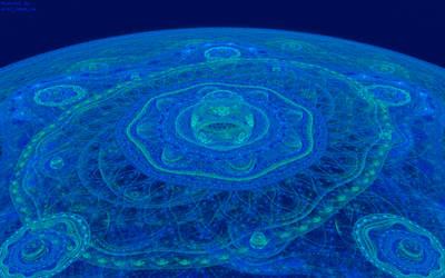 Deep Sea Tapestry