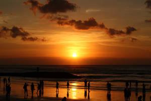 Bali by Zeviart