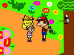 Young Love - DO NOT FAV by Baby-Princesses-Club