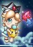 Baby Rosalina - DO NOT FAV by Baby-Princesses-Club