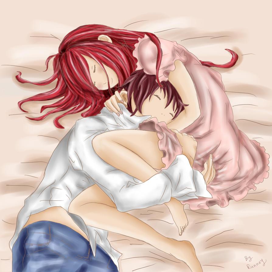 Sweet dream by Runney