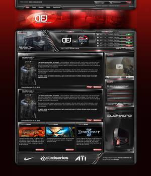 Reddark Clandesign