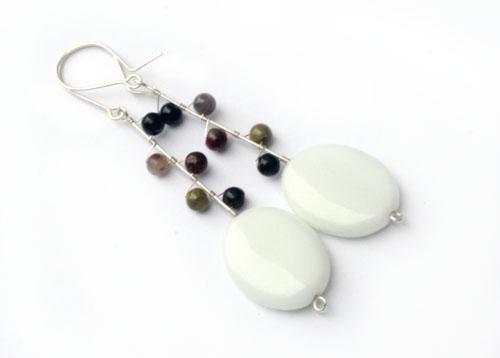earrings vel. 6 by geplapper