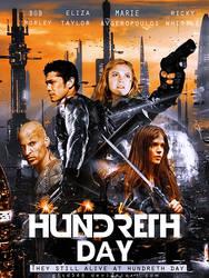 Hundreth Day | POSTER by glsd546