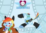 Skullmares - Rainbow Dash