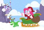 Pinkie Claus