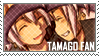 Tamago Stamp by erjanks