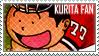 ES21 Kurita Stamp