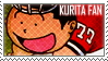 ES21 Kurita Stamp by erjanks