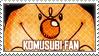 ES21 Stamp Komusubi
