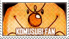 ES21 Stamp Komusubi by erjanks