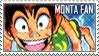 ES21 Monta Stamp
