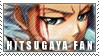 Bleach Hitsugaya Stamp 1 by erjanks