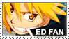 FMA Ed Stamp by erjanks