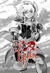 Cira Dos Espadas The corsair