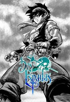 Dago Dos Espadas the Corsair