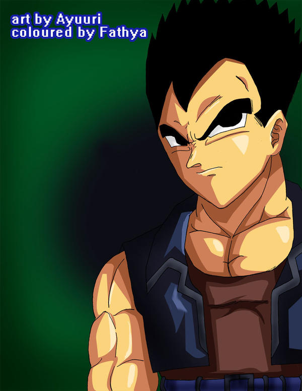Siteground system page not active - Vegeta dragon ball gt ...