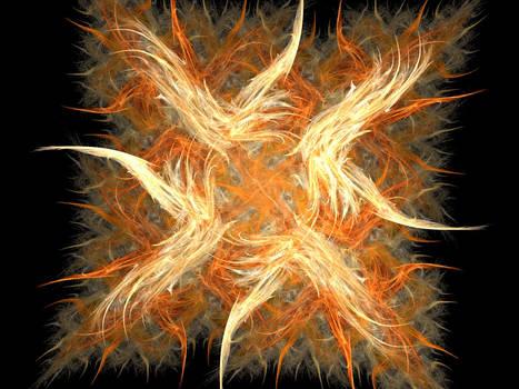 symmetrical randomness