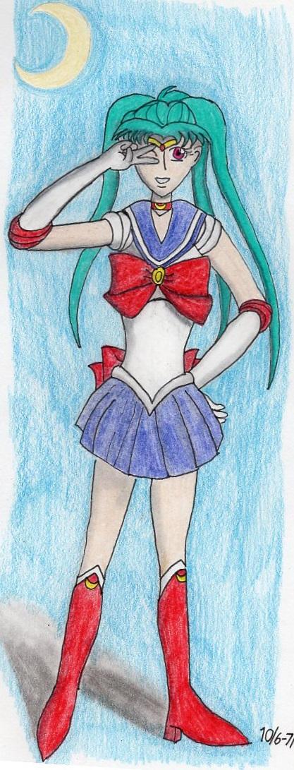 Sailor Gutara