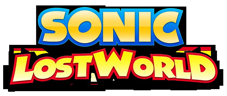 sonic lost world logo remade by nuryrush on deviantart