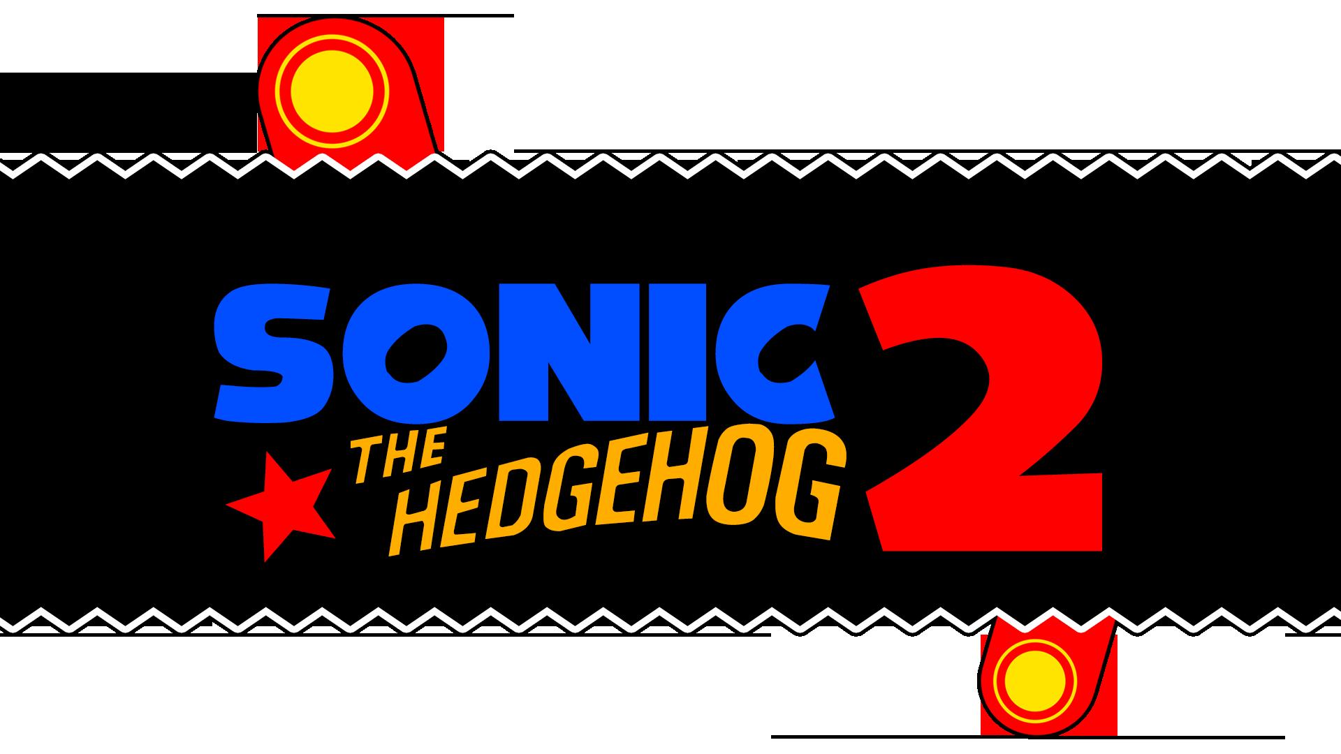 Sonic 2 Banner by NuryRush