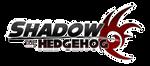 Shadow The Hedgehog Logo Remade by NuryRush