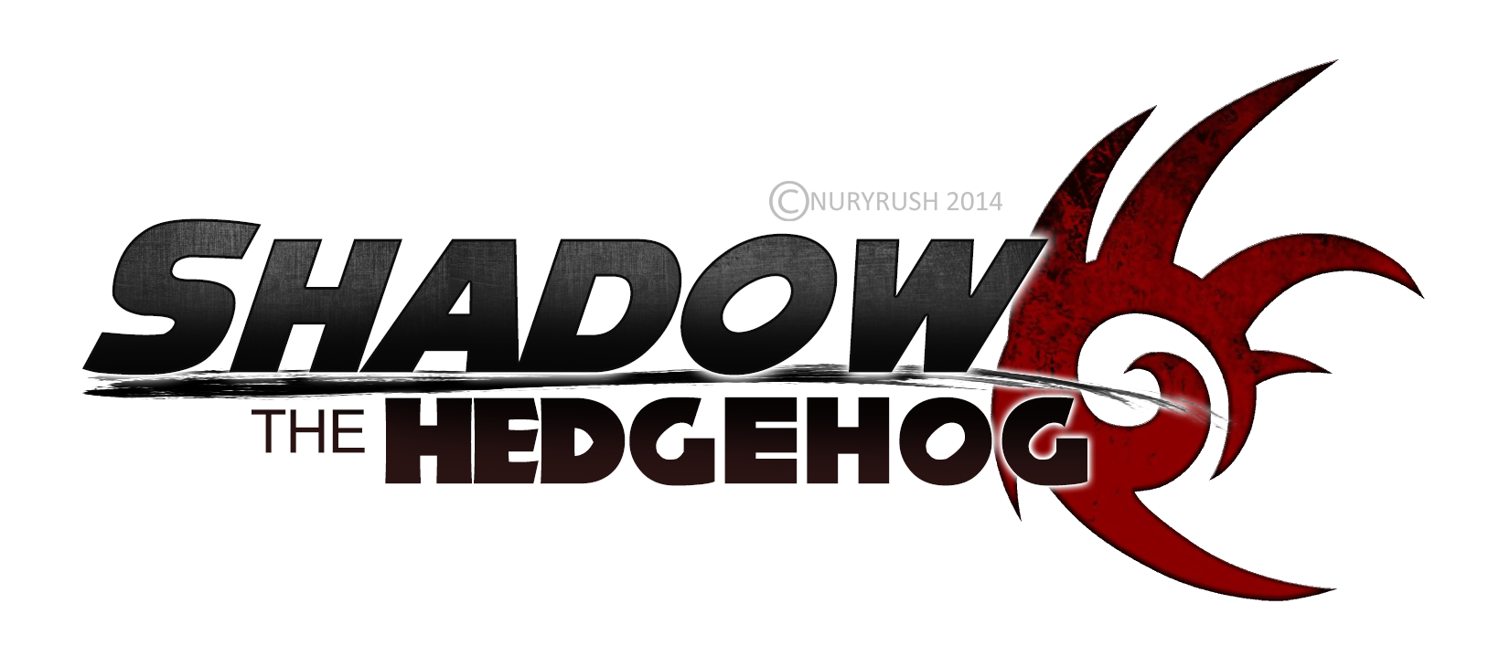 shadow the hedgehog logo wallpaper wwwimgkidcom the