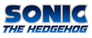 Sonic The Hedgehog 2006 Logo Remade