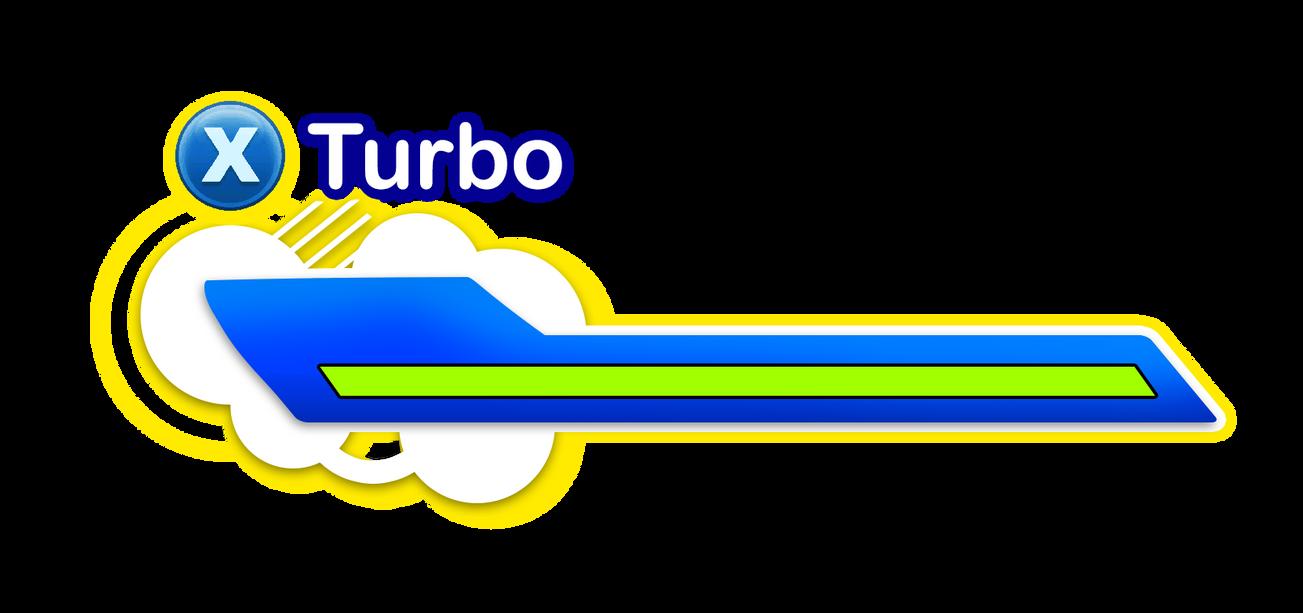 Sonic Generations Turbo Slash remade (Xbox vers.) by NuryRush
