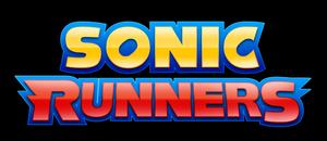 Sonic Runners Logo by NuryRush
