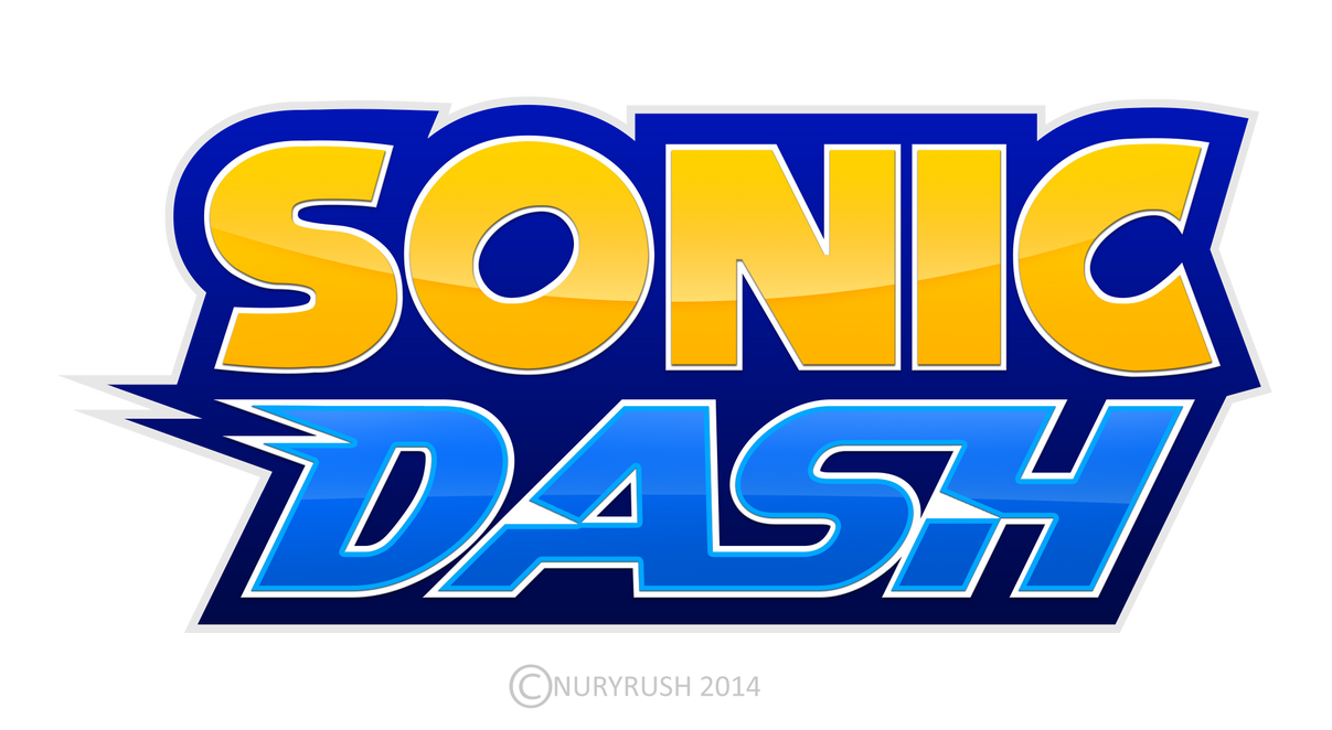 sonic dash wallpaper