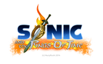 Sonic And The Rings Of Time Logo