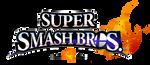Super Smash Bros. 4 Logo Remade by NuryRush