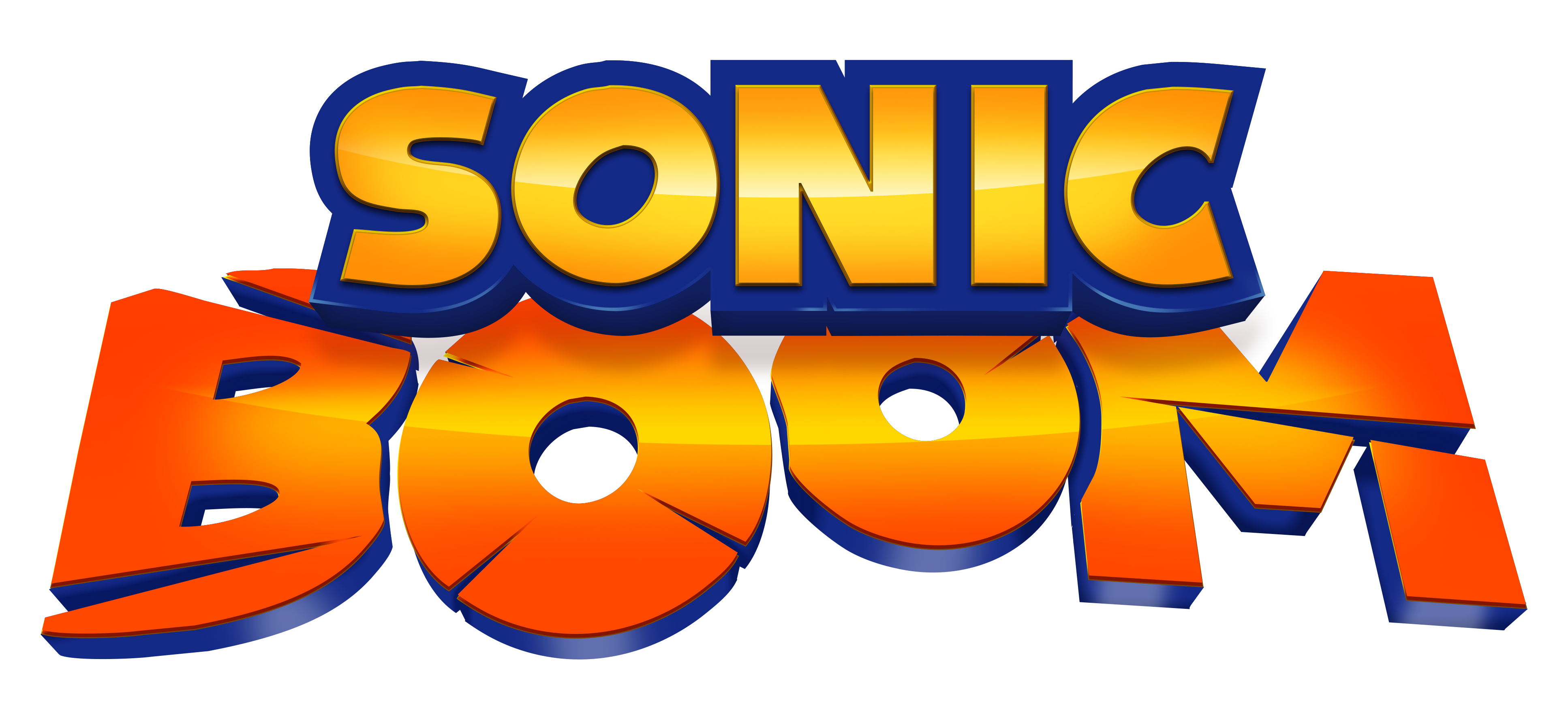 Sonic Boom Logo Remade by NuryRush