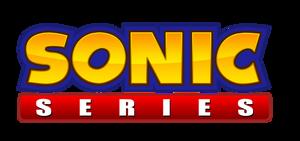 Sonic Series Logo by NuryRush