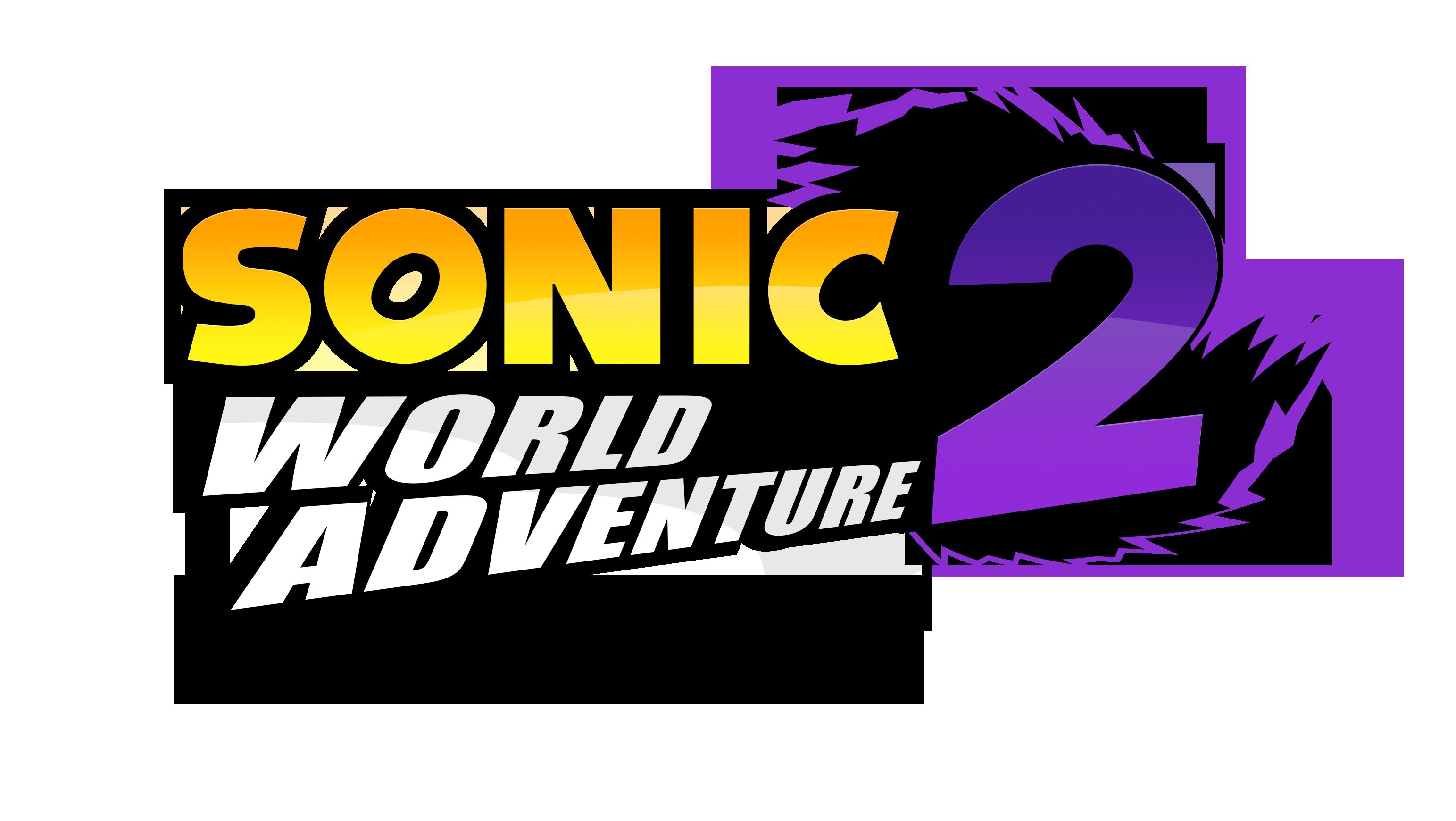 sonic adventure 3 logo wwwimgkidcom the image kid
